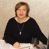 Свистунова Светлана Борисовна